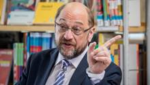 Martin Schulz Neukölln