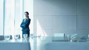 Heutzutage ist Erwerbstätigkeit von Frauen der Normalfall.