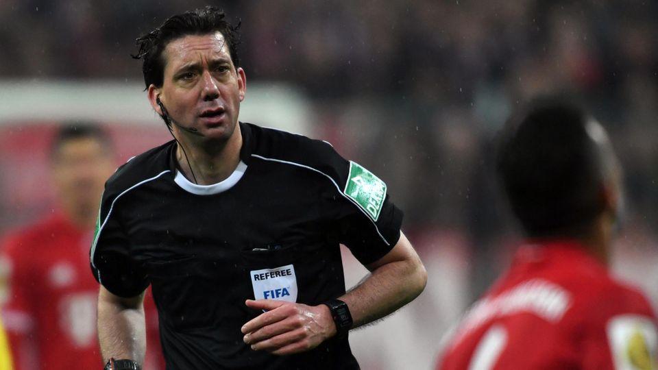 Manuel Gräfe