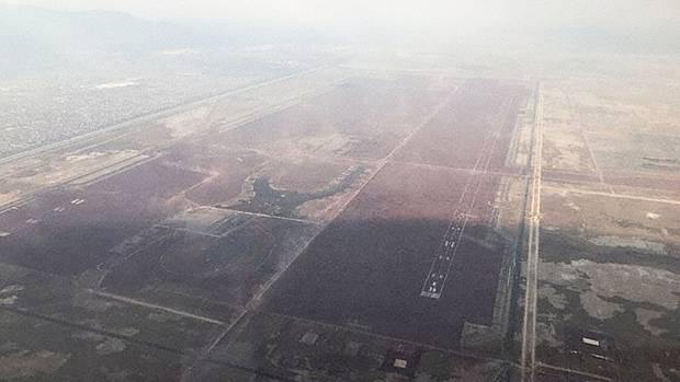 piloten warnen vor fake airport in mexico city. Black Bedroom Furniture Sets. Home Design Ideas