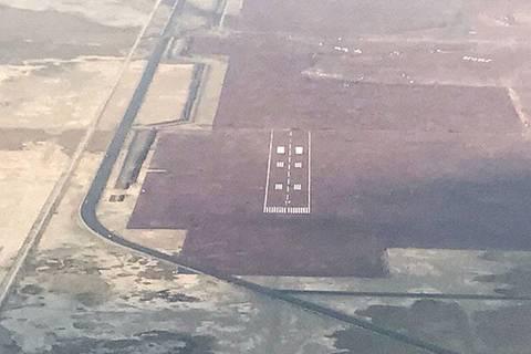 Mexico City: Piloten warnen vor Fake-Airport