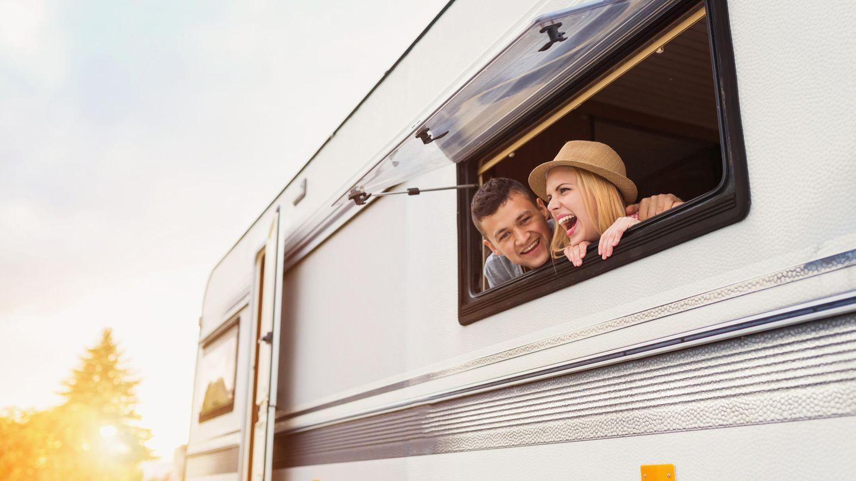 Freiheit auf vier Räder: Camping-Urlaub boomt.