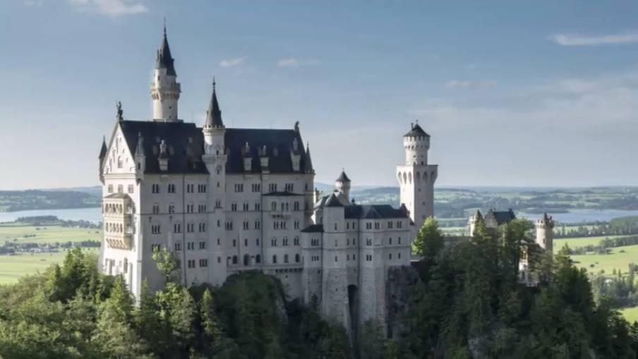 Instagram-Ranking: Das sind die Top-10-Sehenswürdigkeiten in Deutschland