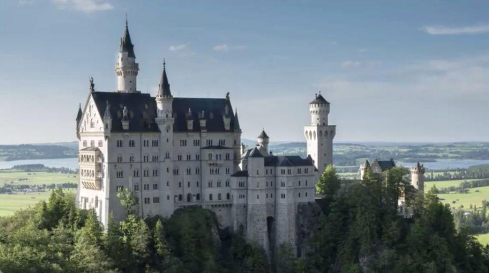 Städtereise nach Thüringen: Unterwegs im schillernden Weltkulturdorf namens Weimar