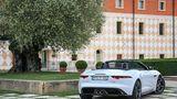 Jaguar F Type 400 Sport Cabrio AWD
