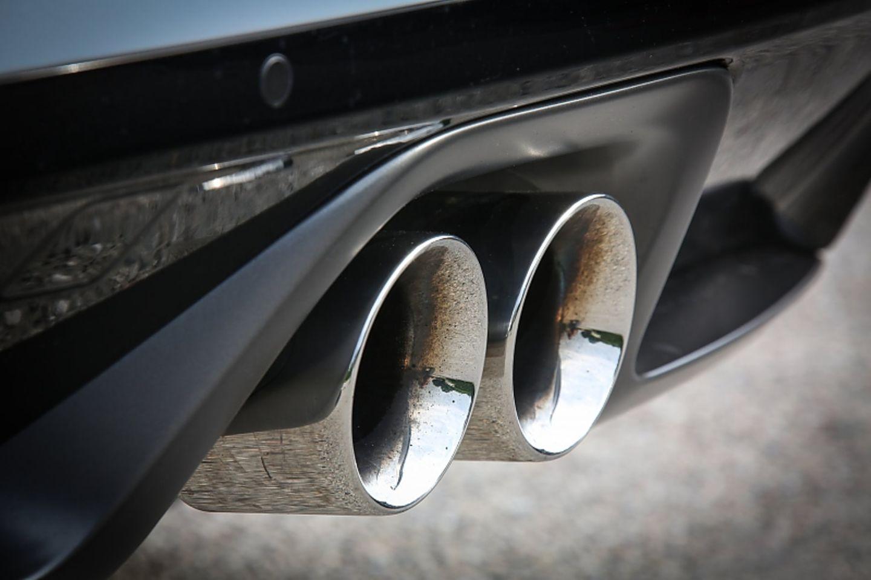 Jaguar F Type 400 Sport Cabrio AWD - Trompetenduett