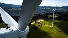 Die Schweiz hat sich für den Atomausstieg entschieden