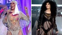 Cher bei den Billboard Music Awards
