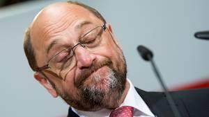 Einfach keine guten Nachrichten mehr für Martin Schulz: Die Mehrheit der SPD-Mitglieder und -Anhänger glaubt inzwischen nicht mehr an einen Wahlsieg.