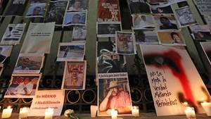 Journalisten unter Lebensgefahr in Mexiko