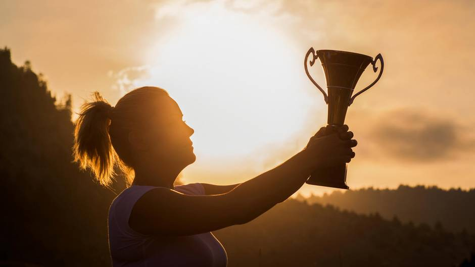 Winnemuth: Trophäen für die Ewigkeit, zum Glück gibt es was anderes