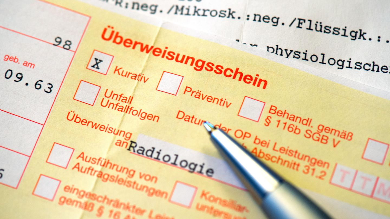 Artikel Deutsches Arzteblatt