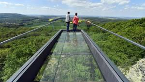 nachrichten deutschland thüringen skywalk