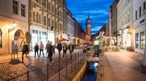 Wittenberg: Vor 500 Jahren veröffentlichte Luther seine Thesen