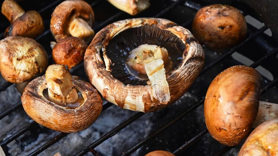 Nur So Sollten Sie Pilze Zubereiten Sagen Wissenschaftler Sternde
