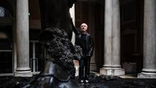 Damien Hirst bei Biennale 2017