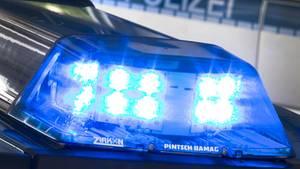 Die Polizei konnte den Mann, der ein siebenjähriges Mädchen erstochen hat, festnehmen
