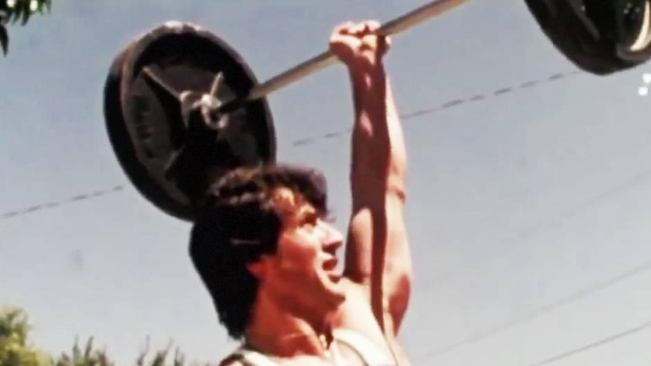 """Filmklassiker """"Rocky"""": So hart trainierte Sylvester Stallone für seine Paraderolle"""