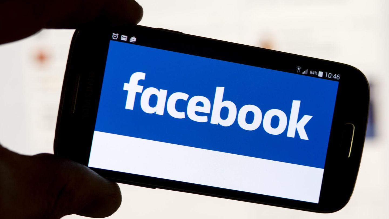 Facebook auf Handy
