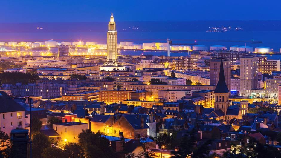 Le Havre, Frankreich