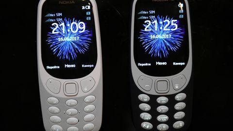 Nokia 3310: No(kia)stalgie – die Rückkehr des Kulthandys