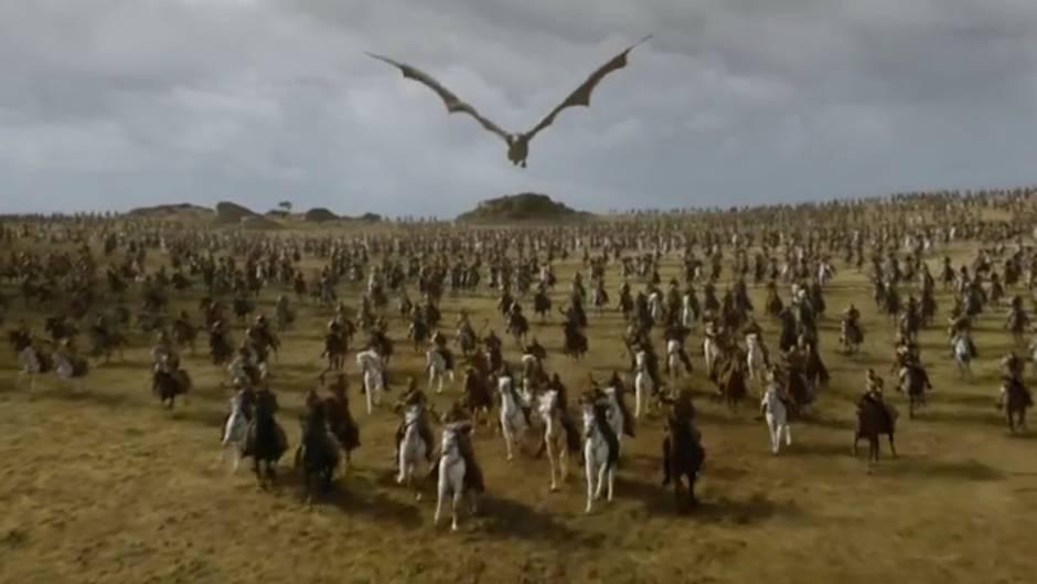 """Siebte Staffel: Endlich! Der offizielle Trailer von """"Game of Thrones"""" ist raus - und er ist ziemlich düster"""
