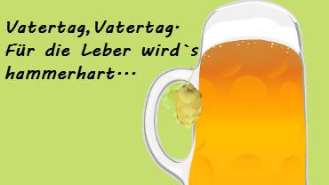 Whatsapp Vatertag