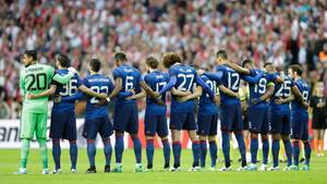 Manchester United Final