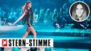 """GNTM 2017: Die Gewinnerin der diesjährigen Staffel von """"Germany's Next Topmodel"""" Céline"""