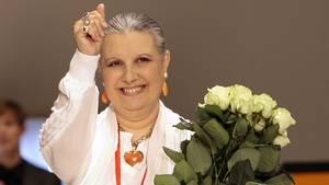 Die Designerin Laura Biagiotti ist gestorben