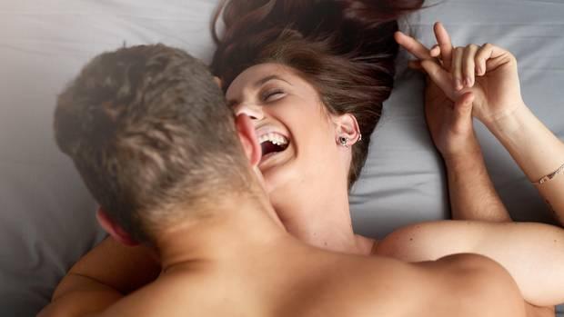 Spielerisch oder doch eher leidenschaftlich: Guter Sex hat viele Facetten
