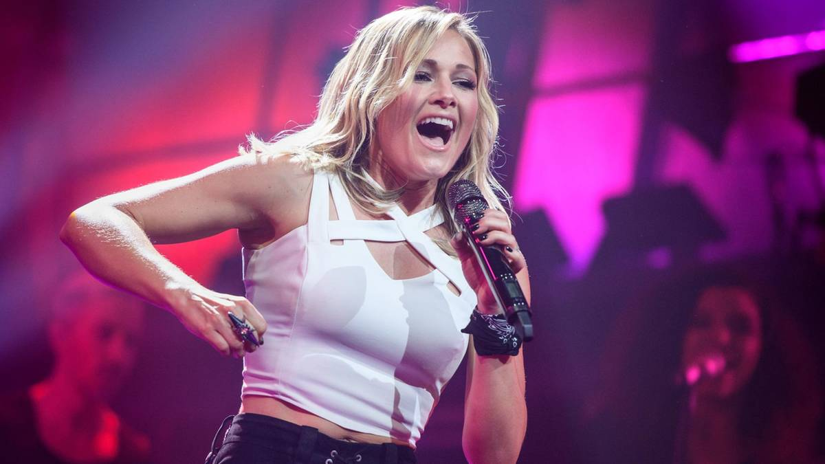 Helene Fischer nudes (96 foto and video), Topless, Leaked, Instagram, braless 2020