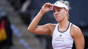 French Open 2017 - Angelique Kerber - Alexander Zverev - Auslosung