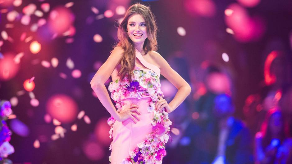 Die GNTM-Siegerin im Porträt: Diesem Superstar verdankt Céline Bethmann ihren Namen