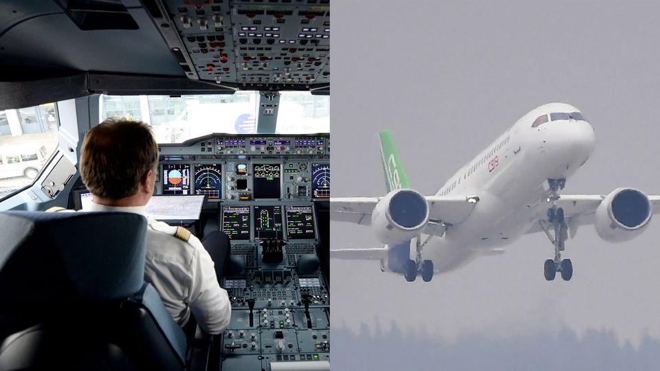 Urlaubszeit: Ein Pilot enthüllt: Das sind die besten Sitze im Flugzeug