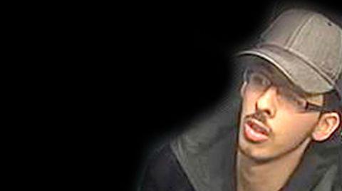 Salman Abedi