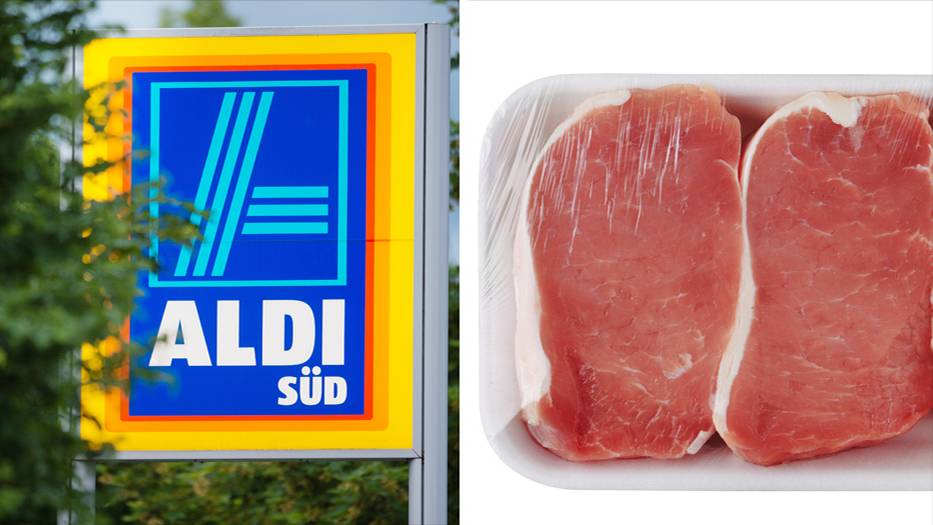Aldi Werbespot Kühlschrank : Aldi kühlschrank für euro das kann der billig kühler chip
