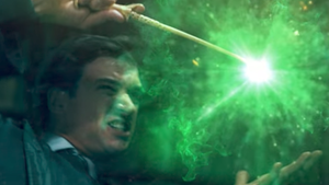 Voldemort Origins of the Heir Trailer