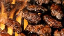 Warum Sie Hühnchen komplett falsch grillen