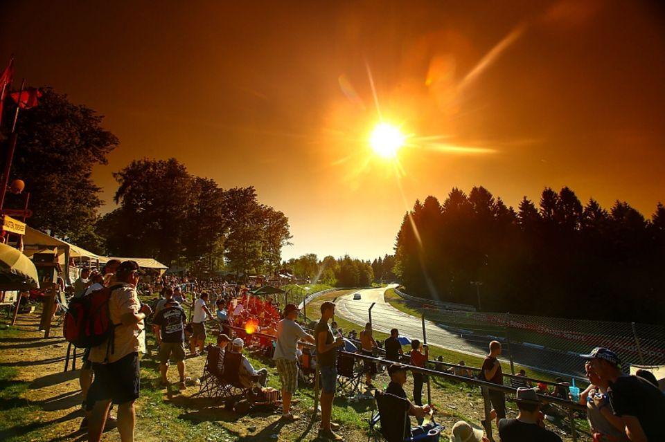 24 h Rennen Nürburgring 2017