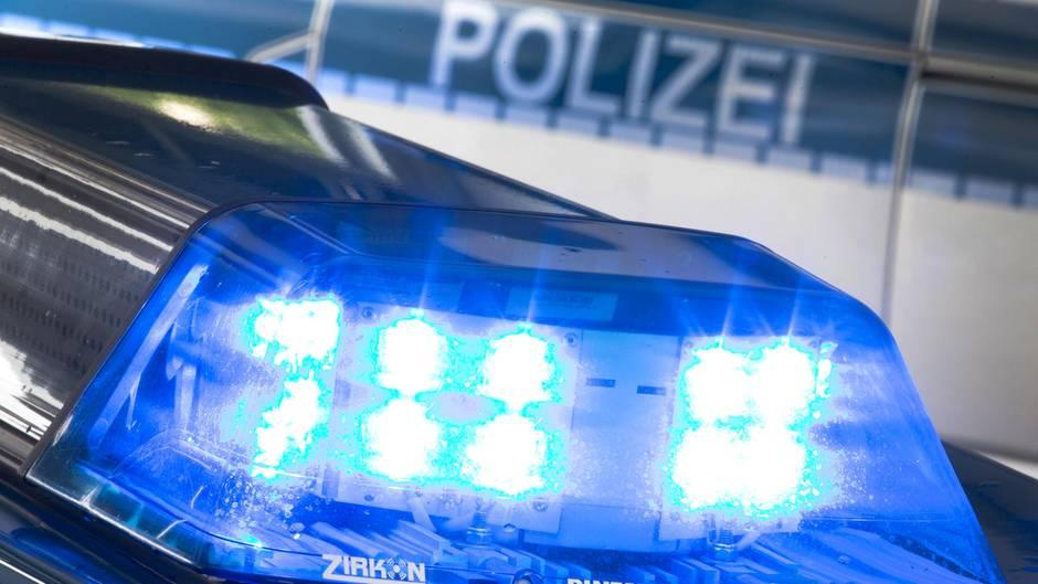 Bochum: 14-Jährige sticht auf mehrere Kinder ein
