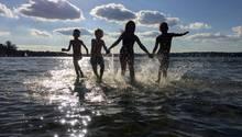 Wetter - Temperaturrekord - Hitze - Sommer