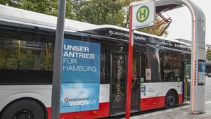 g20 gipfel hamburg busse hochbahn