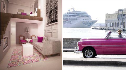 Gran Hotel Manzana: Die Oase des Luxus mitten im kubanischen Sozialismus