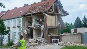 nachrichten deutschland - explosion schönebeck