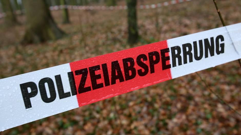 Englischer Garten - 15-Jährige stirbt im Eisbach