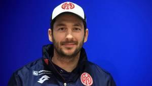 Der neue Mainzer Cheftrainer Sandro Schwarz