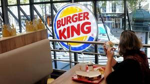 Burger King eröffnet in Belgien seine erste Filiale