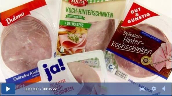 Aldi Kühlschrank Hersteller : Unser schinken ist zusammengebastelt u und die hersteller