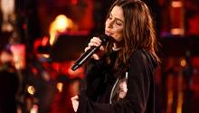 "Lena Meyer-Landrut bei ""Sing meinen Song"""